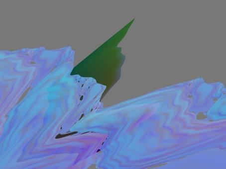 vihreä aalto